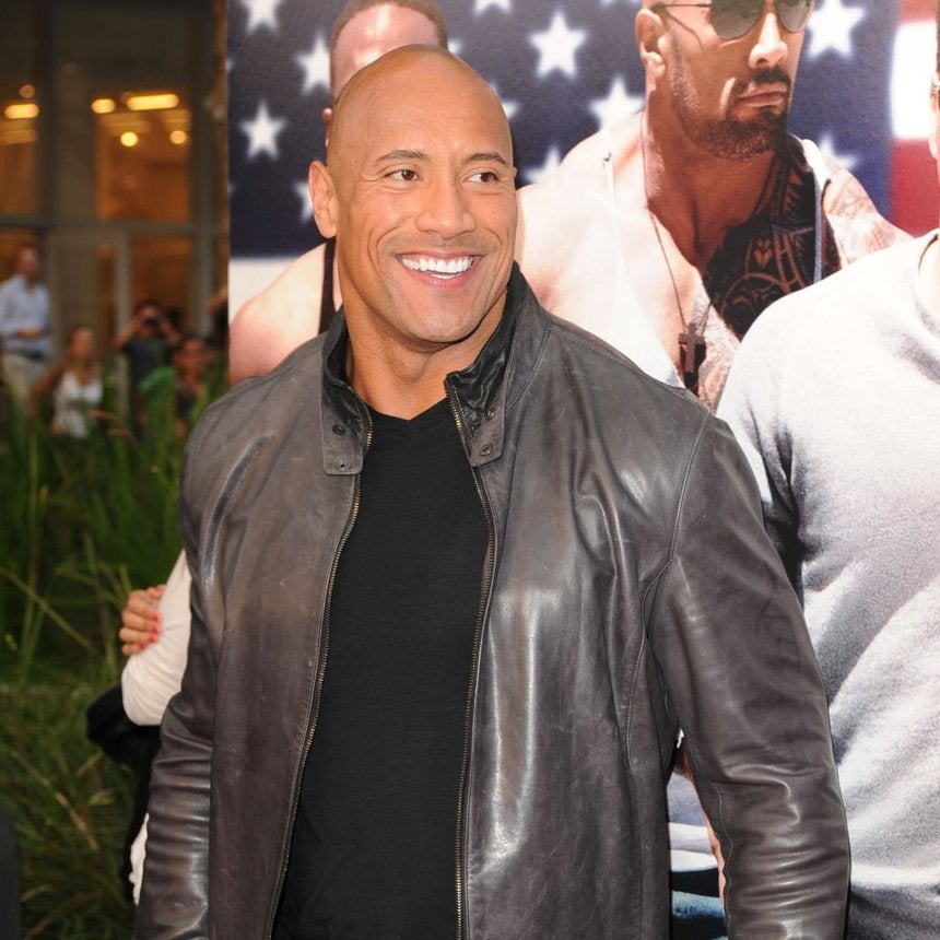 Dwayne Johnson Comedy 'Ballers' Picked Up by HBO
