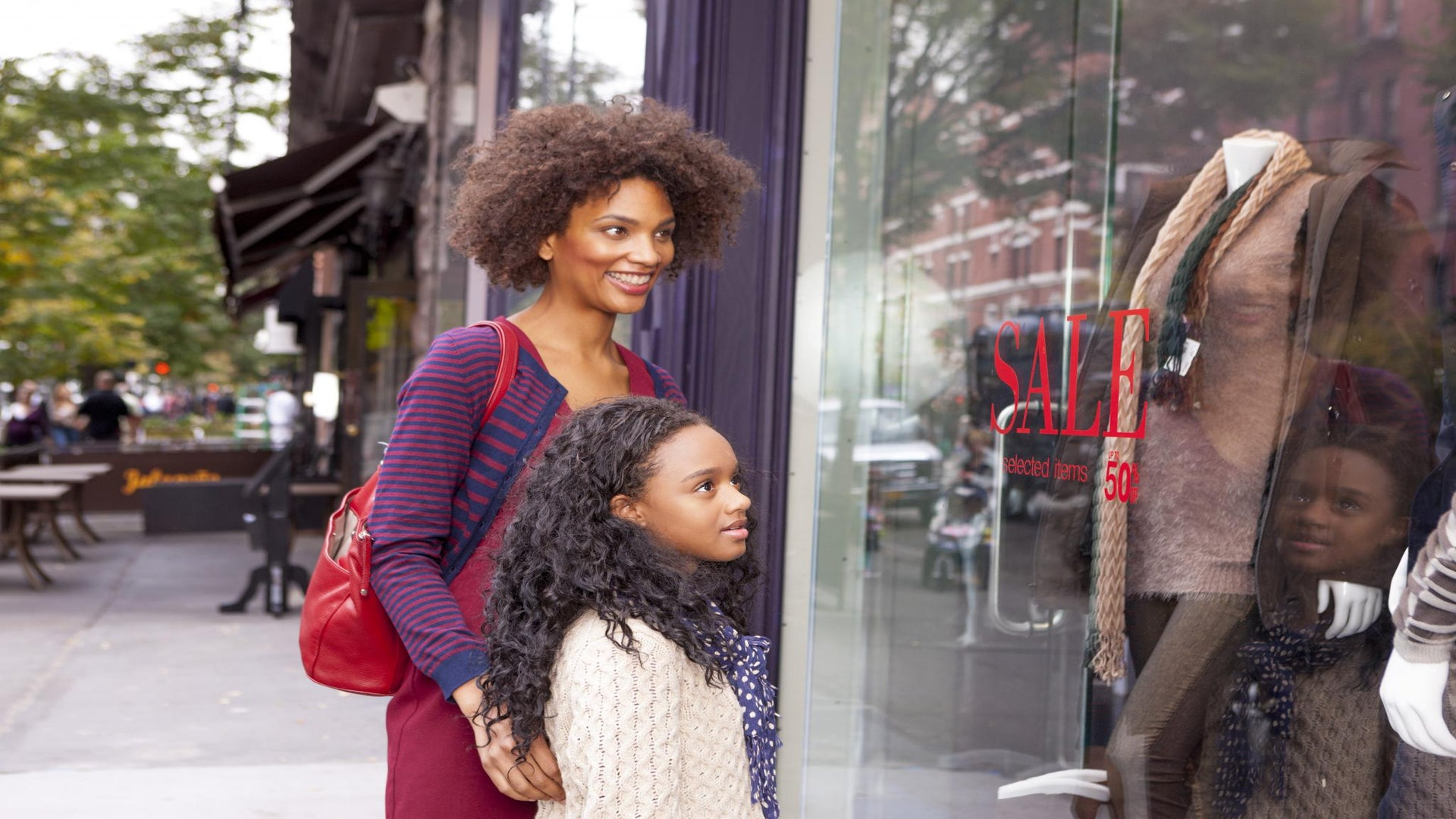 ESSENCE Poll: Who Did You Really Shop For This Black Friday?