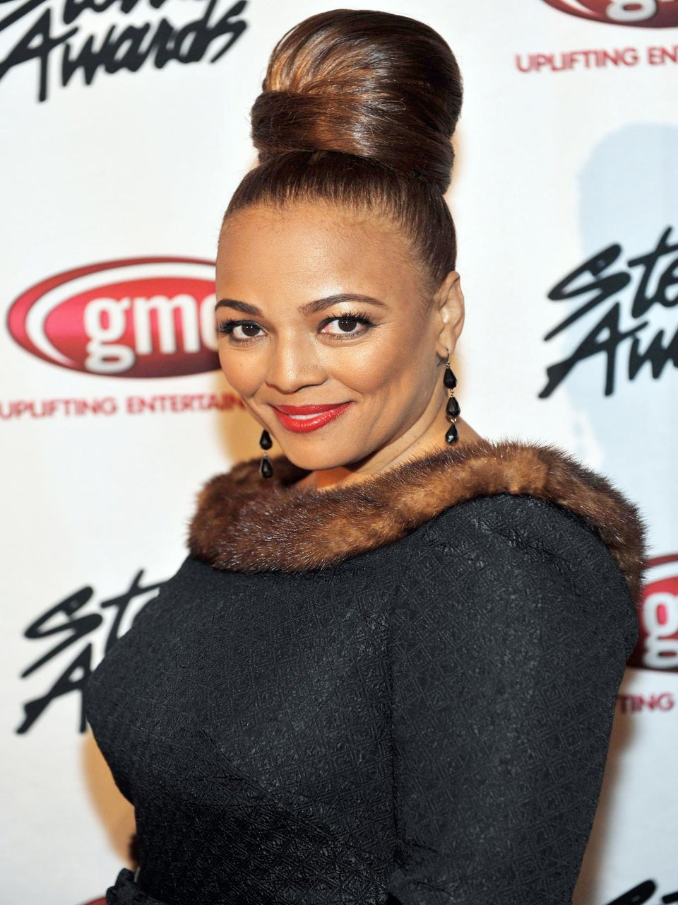 EXCLUSIVE: Kim Fields Talks 'Holiday Love' Special, Welcoming Baby No. 2