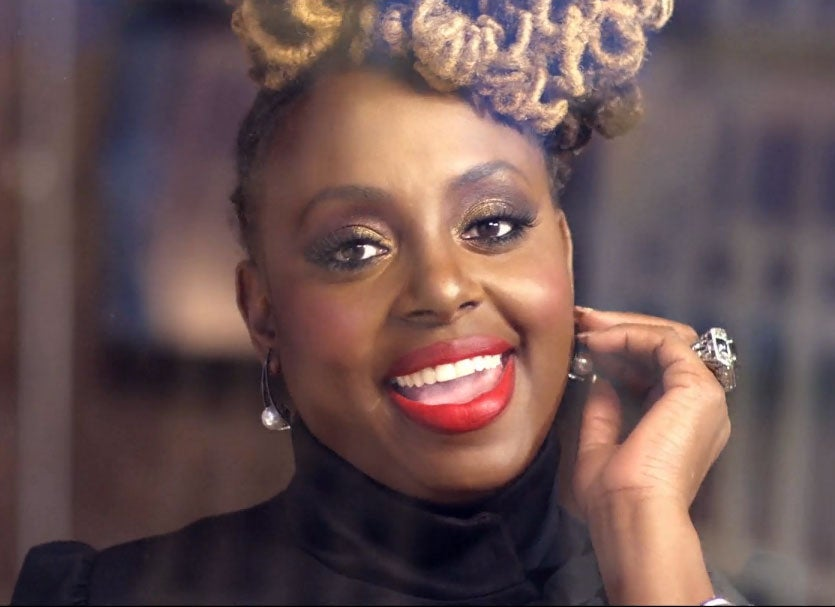 Exclusive Premiere: Watch Ledisi's New Video, 'I Blame You'