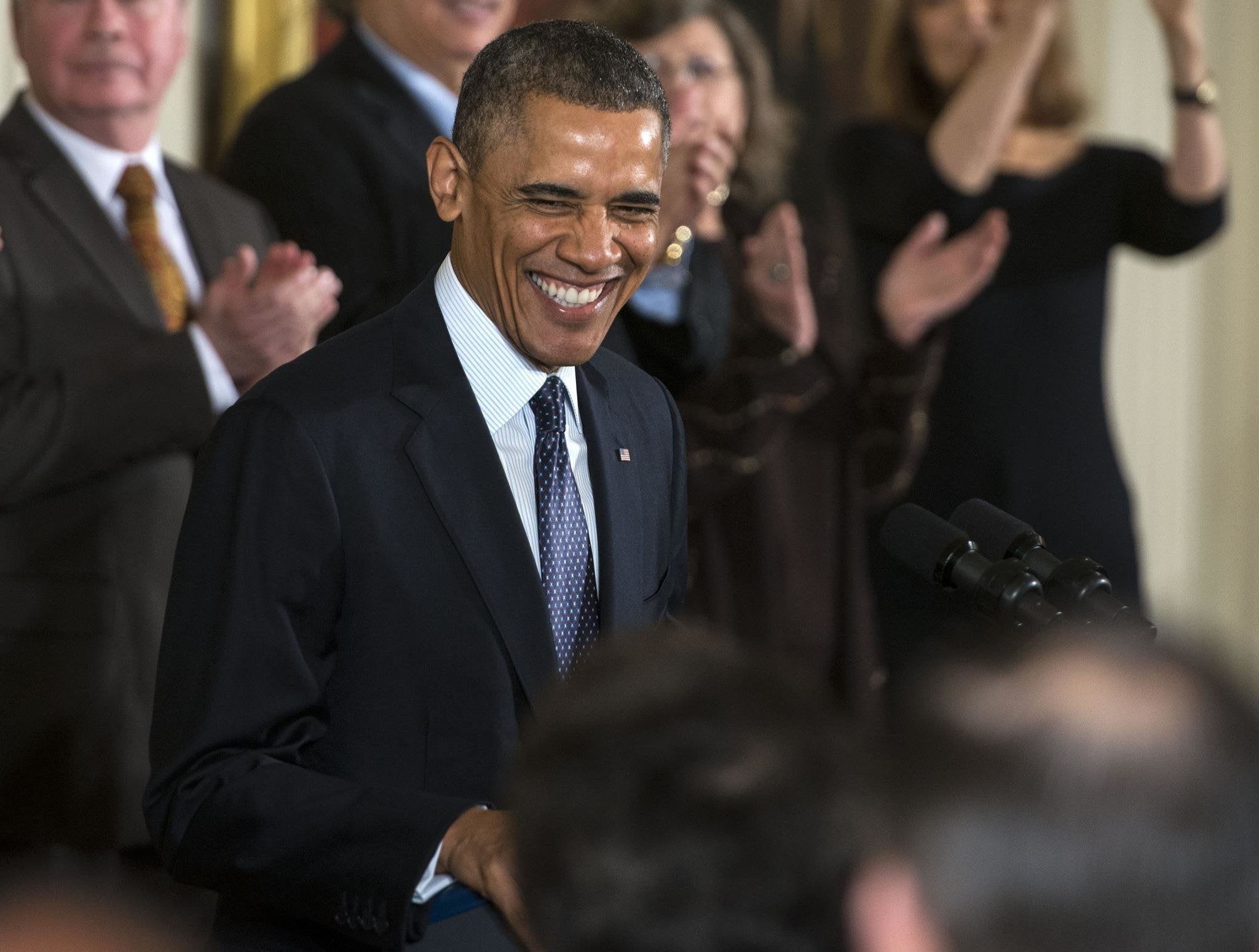 What Are President Obama's Plans Post White House?