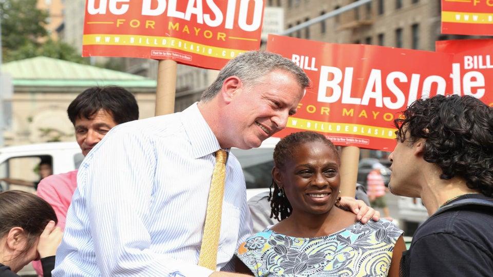 Chirlane McCray Talks Family Mental Health Struggles, Public Health Plan for NYC