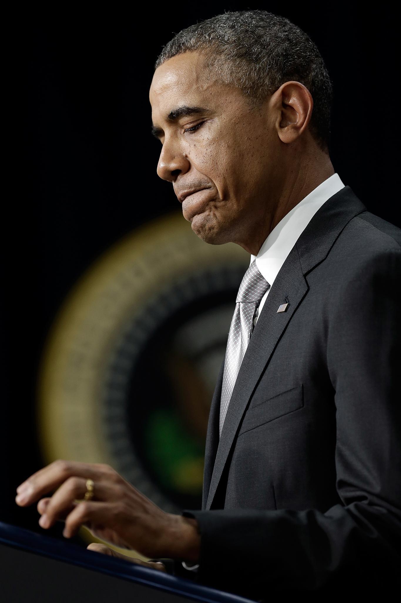 President Obama Issues Comment on Nelson Mandela Passing
