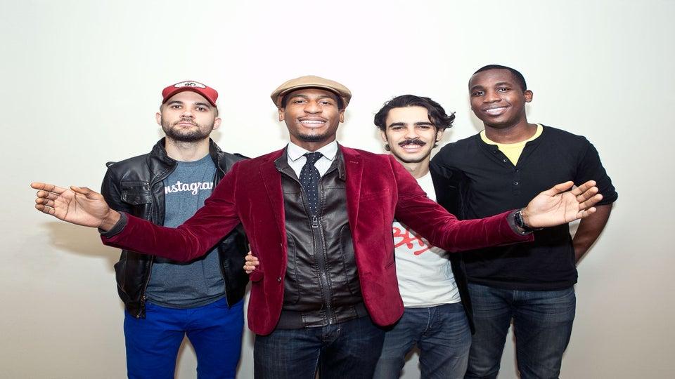 New & Next: Meet Jazz Band Jon Batiste and Stay Human, Watch Them Play 'Glory House'
