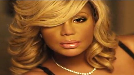 Must-See: Watch Tamar Braxton's New Video, 'All The Way Home'