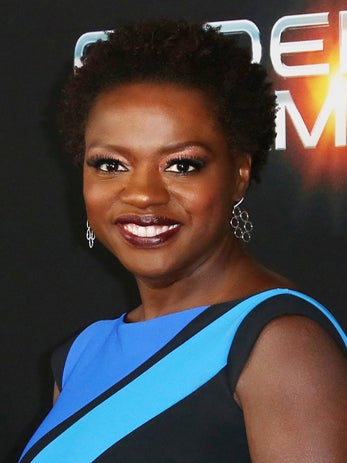 Viola Davis Recalls Going Hungry As a Child, 'Jumping in Trash Bins'