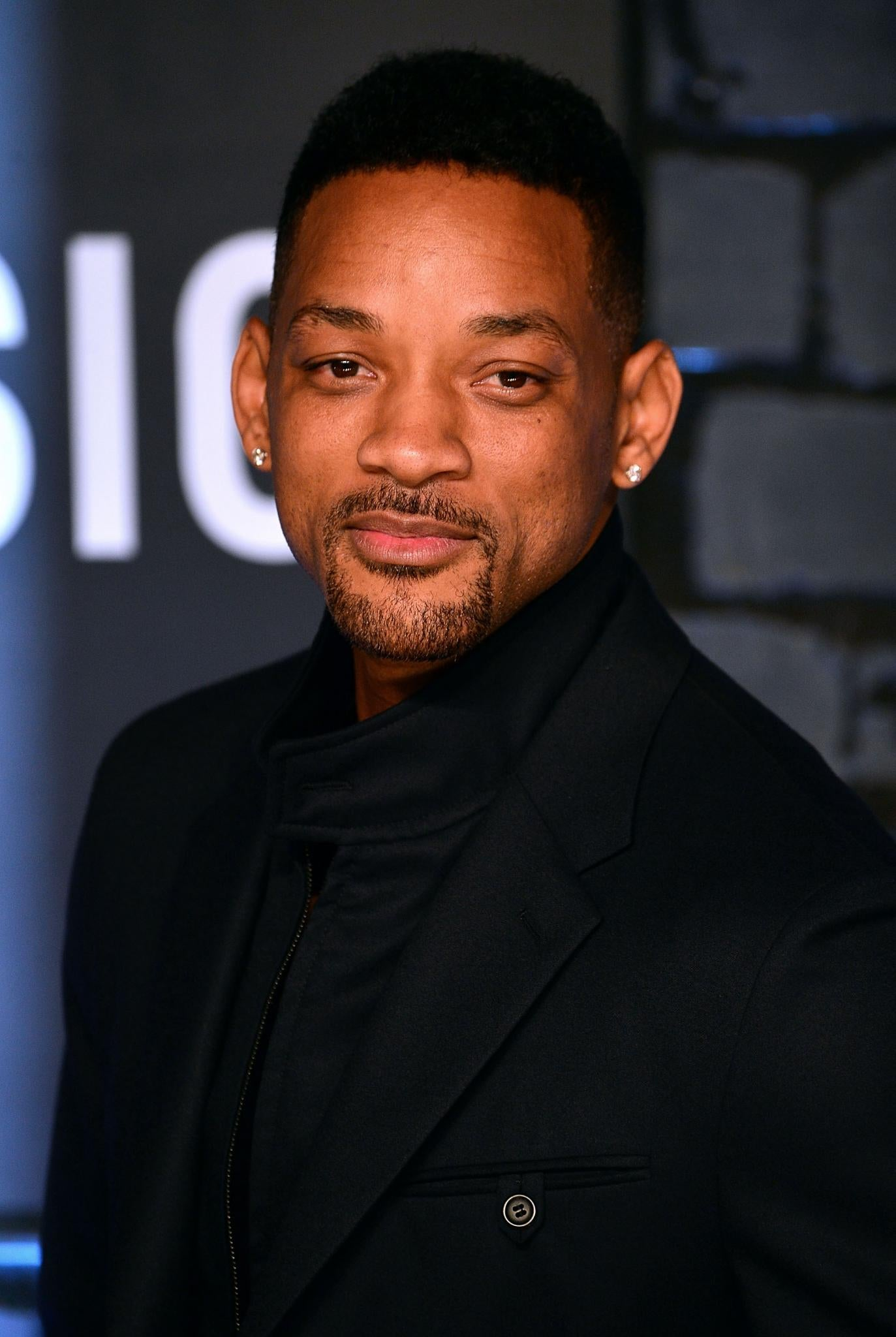 Report: Will Smith in Talks to Develop New Year's Eve Special