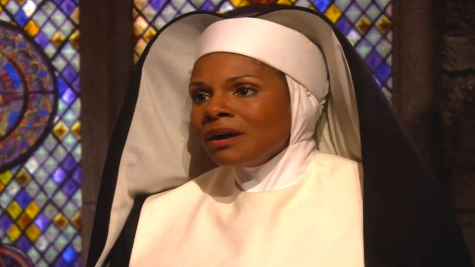 Must-See: Watch Audra McDonald Sing 'Climb Ev'ry Mountain' From 'The Sound of Music'