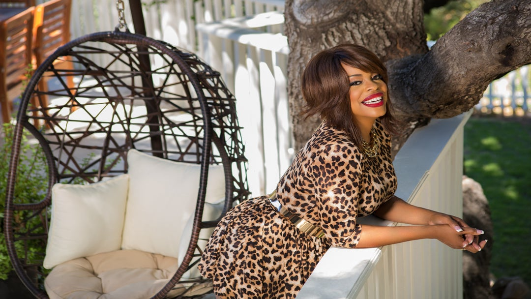EXCLUSIVE: Niecy Nash Happy Not Playing 'Sassy Black Friend' on HBO's 'Getting On'