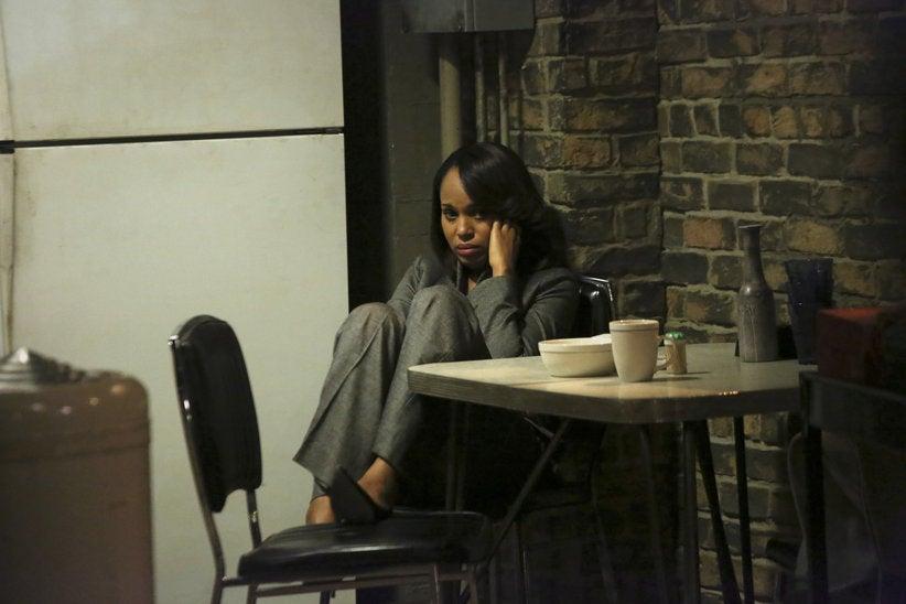 Twitter Recap: Relive 'Scandal' Episode Nine