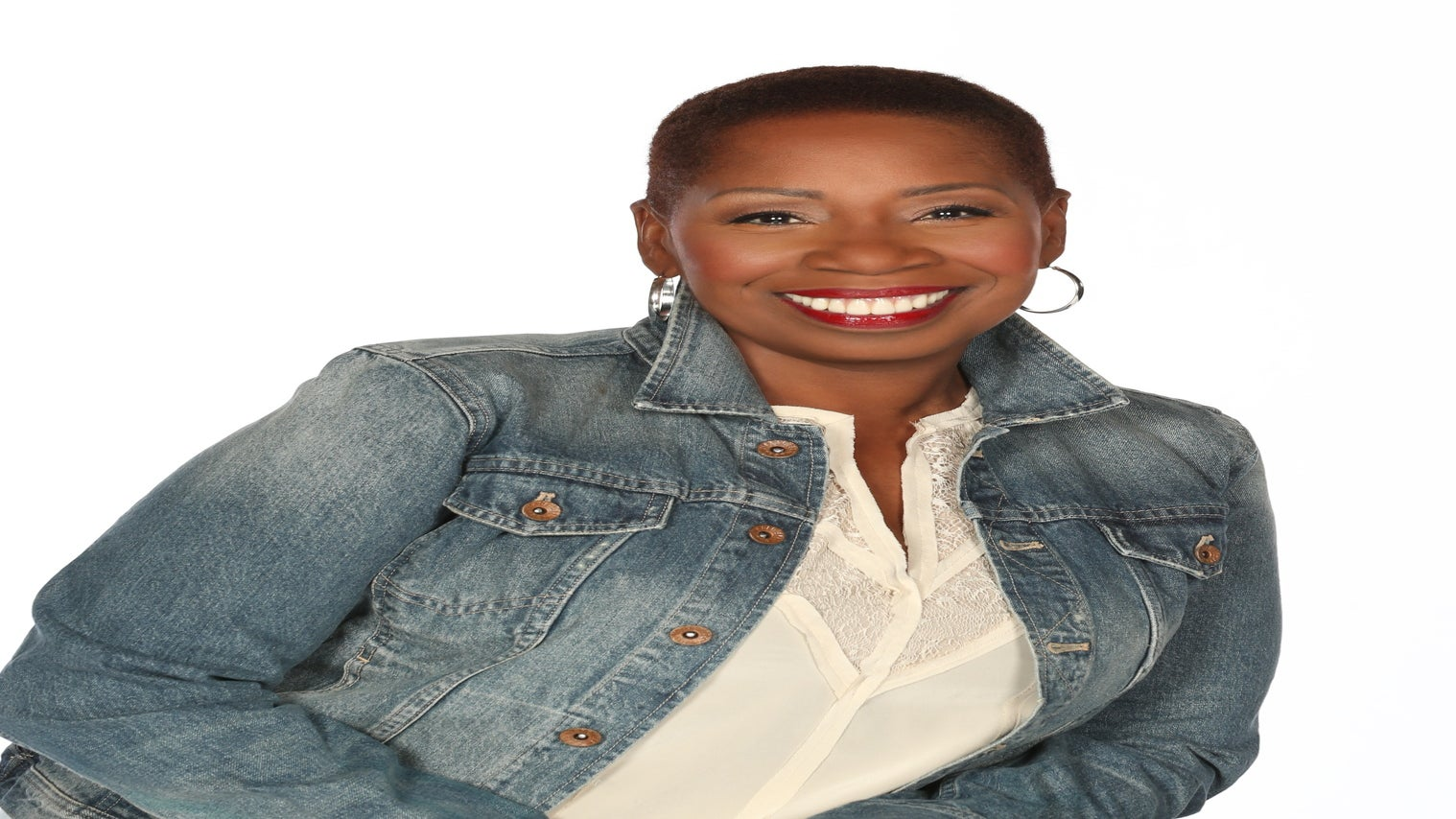 EXCLUSIVE: Read an Excerpt of Iyanla Vanzant's New Book 'Forgiveness'