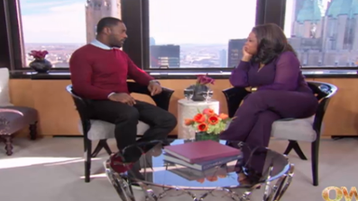 Must-See: Idris Elba on Staying in Robben Island Prison Cell For Mandela Role