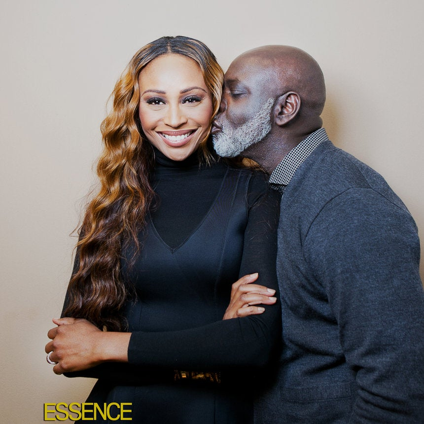 Back Together Again? The Ups And Downs Of Cynthia Bailey And Peter Thomas' Marriage