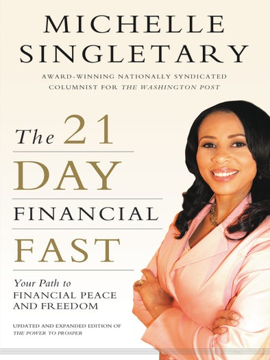 TONIGHT: Join Our Twitter Chat with Personal Finance Expert, Michelle Singletary