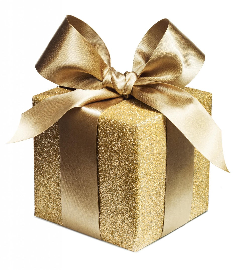 December Gift Guide Twitter Giveaway