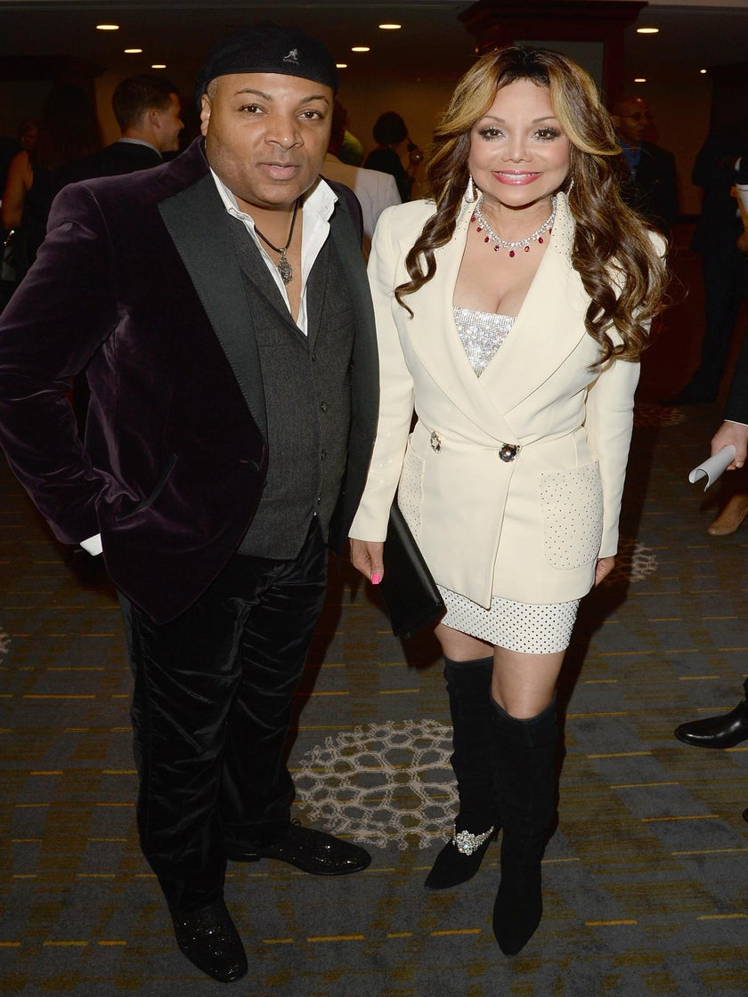 Coffee Talk: Did La Toya Jackson and Jeffre Phillips Marry?