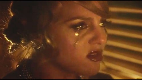 Must-See: Watch Marsha Ambrosius' Emotional Video, 'Without You'