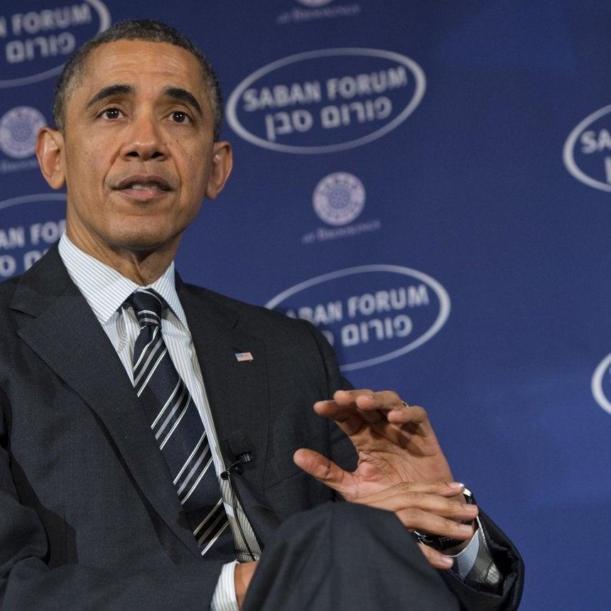 President Obama to Speak at Mandela Memorial