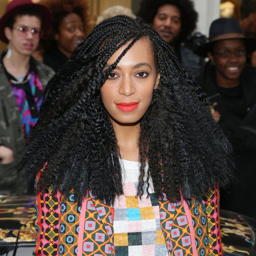 Solange Knowles Opens Up About Her Divorce