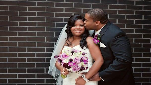 Bridal Bliss: Love T.K.O.
