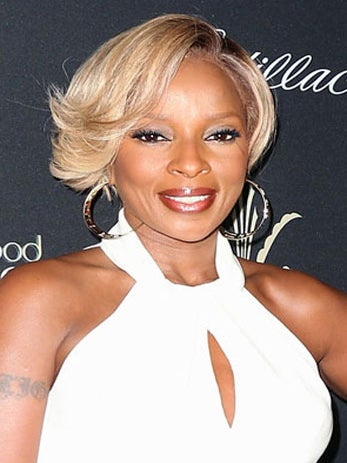 Mary J. Blige and R. Kelly to Hit the Road on 'King & Queen Tour'