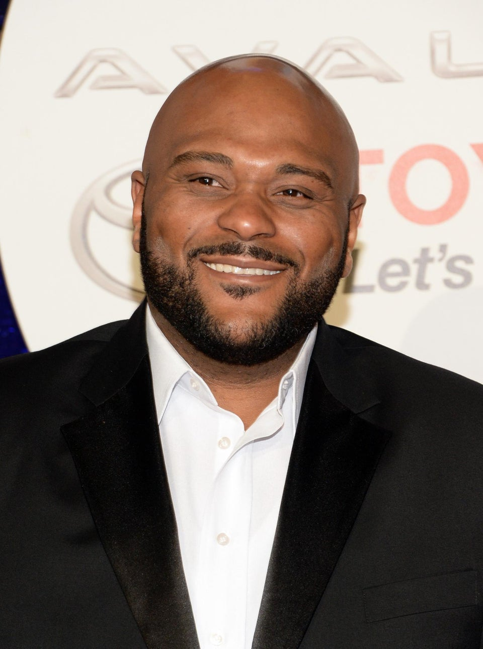 EXCLUSIVE: Ruben Studdard on 'Biggest Loser' Elimination and Weight-Loss Goals