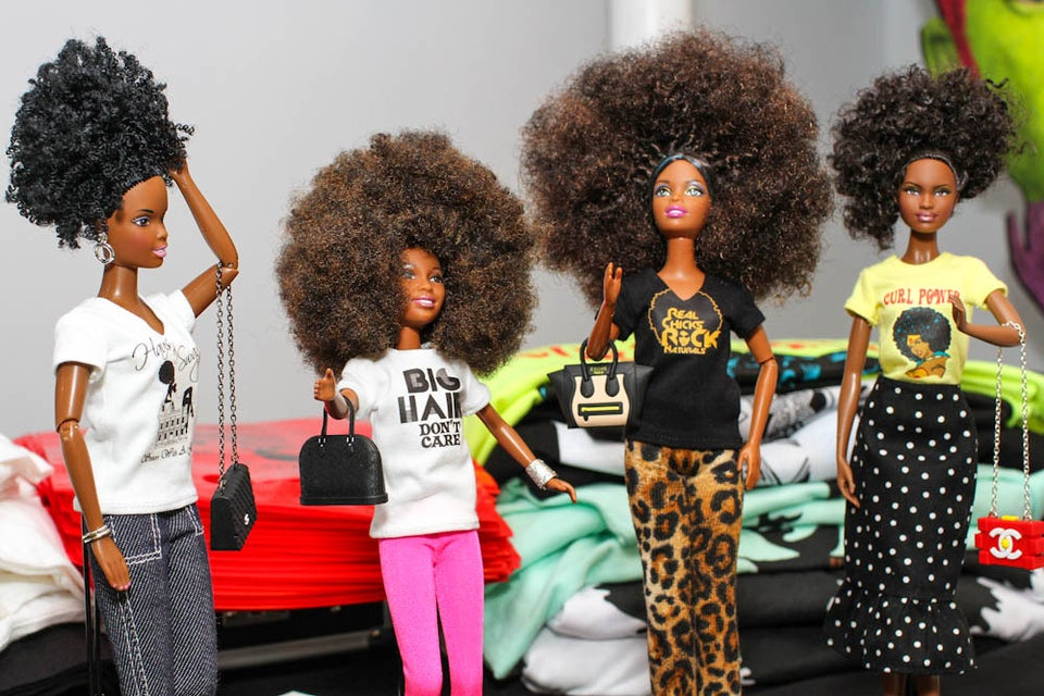 ESSENCE Poll: Do You Care About The Race of Your Daughter's Dolls?