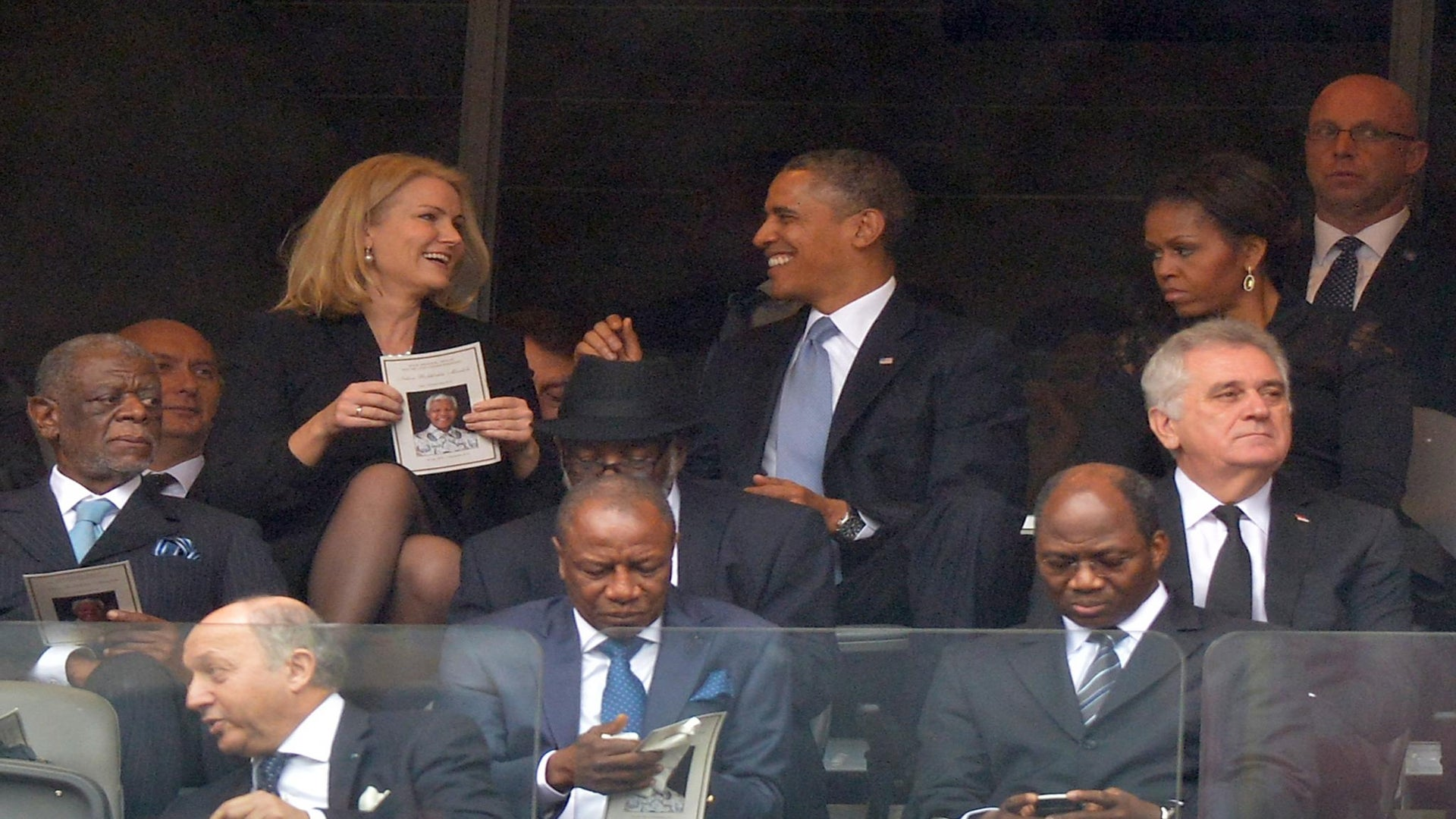 Sound-Off: Can Michelle Obama Get a Break?