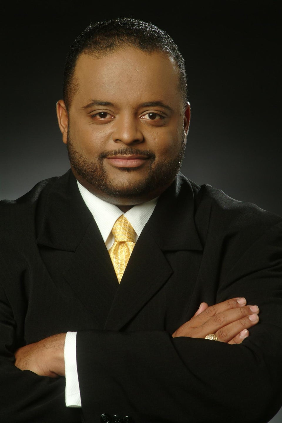 TV One's Roland Martin to Co-Host Black Republican Luncheon