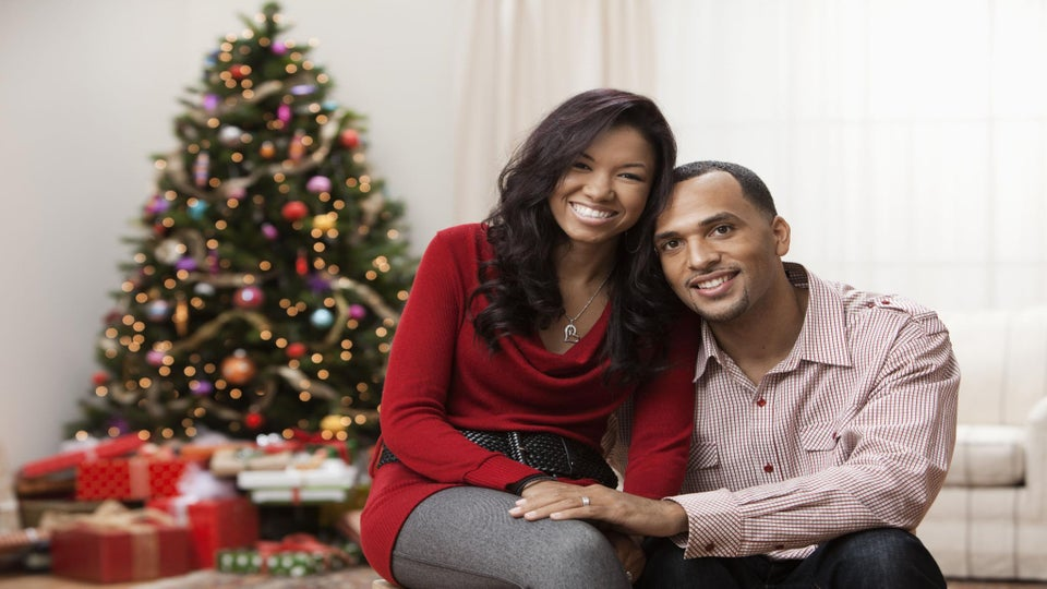 Your First Holiday As a Couple: How to Blend Your Styles