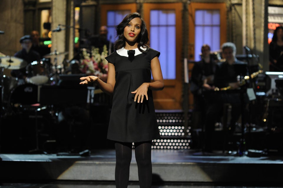 Report: 'SNL' Will Add a Black Woman To the Cast