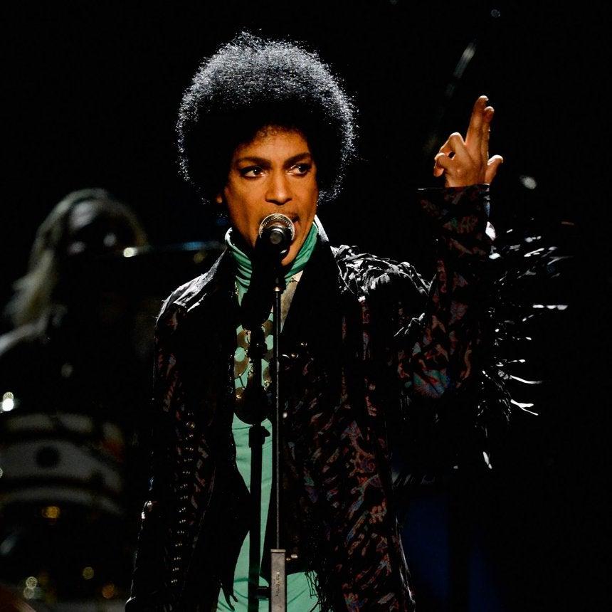 Prince Plans to Take Over 'The Arsenio Hall Show'