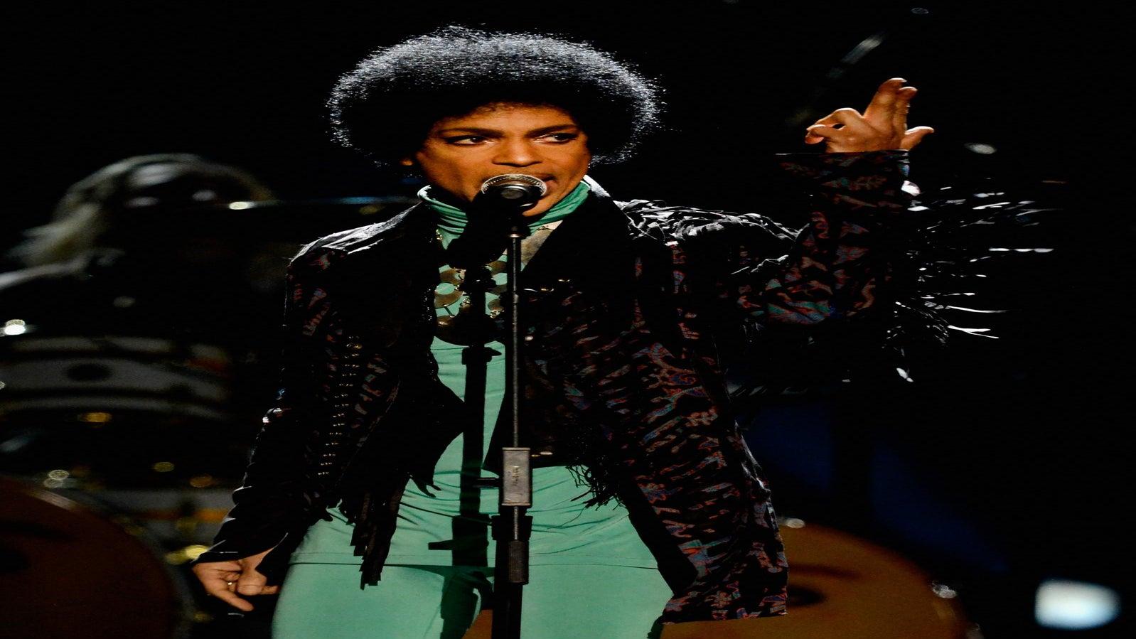 Coffee Talk: ESSENCE Festival Headliner Prince Celebrates 30th Anniversary of 'Purple Rain'