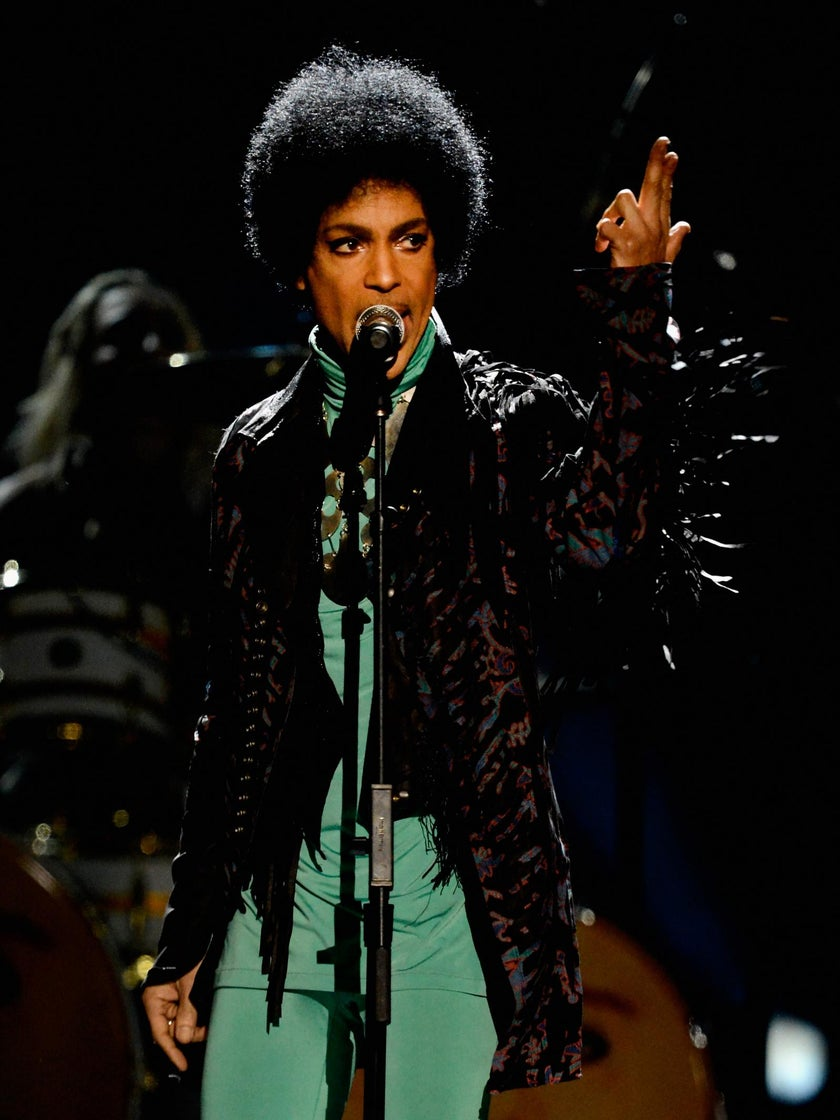 Coffee Talk: Prince to Guest Appear on Fox's 'New Girl'