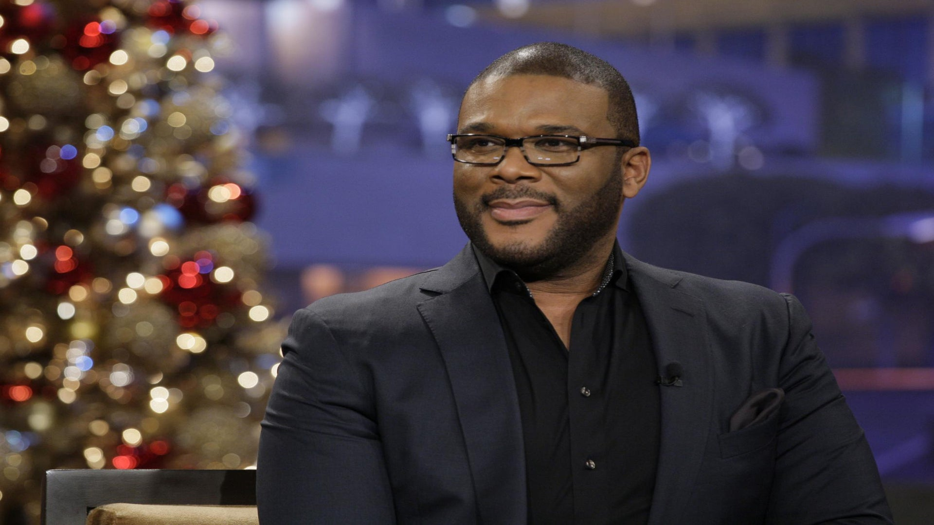EXCLUSIVE: Tyler Perry on Oprah's Christmas Gift and Killing Off Madea?