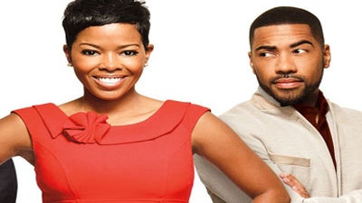 EXCLUSIVE: Malinda Williams and Brad James Talk New Movie, 'Marry Me For Christmas'