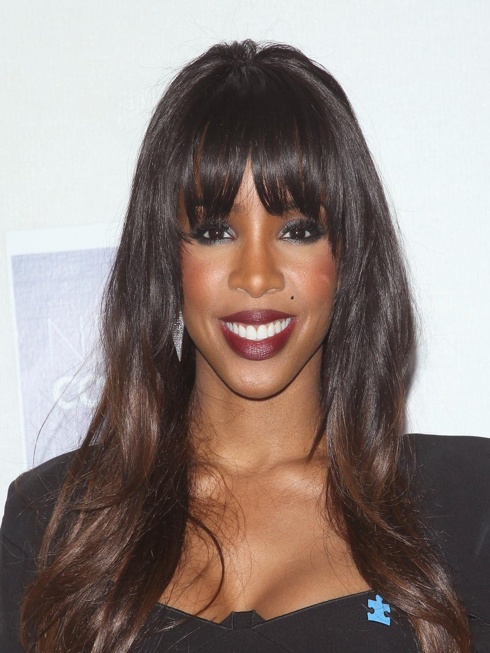 Why Kelly Rowland Will Have A Small Wedding