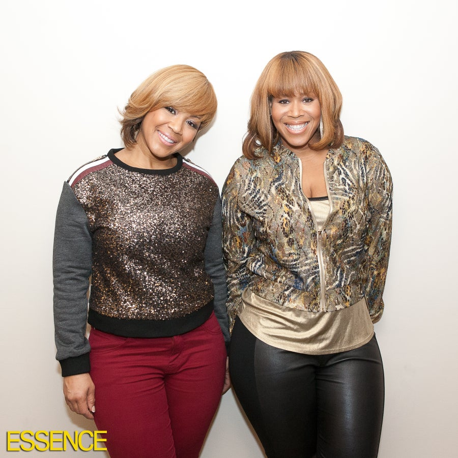 Saints As Sex Symbols? Why Erica Campbell Gives Us Something To Think About