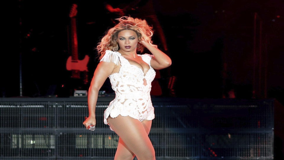 Why Beyoncé's Feminism Is the Same As Yours: Unconventional and Flawed