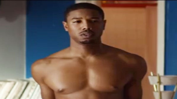 Must-See: Michael B. Jordan Stars in Romantic Comedy 'That Awkward Moment'