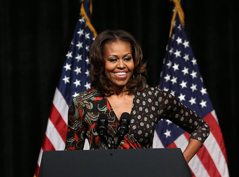 ESSENCE Poll: Who is Your 2013 'Person of the Year'?