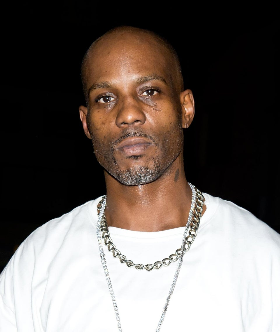 DMX and George Zimmerman Celebrity Boxing Match Canceled