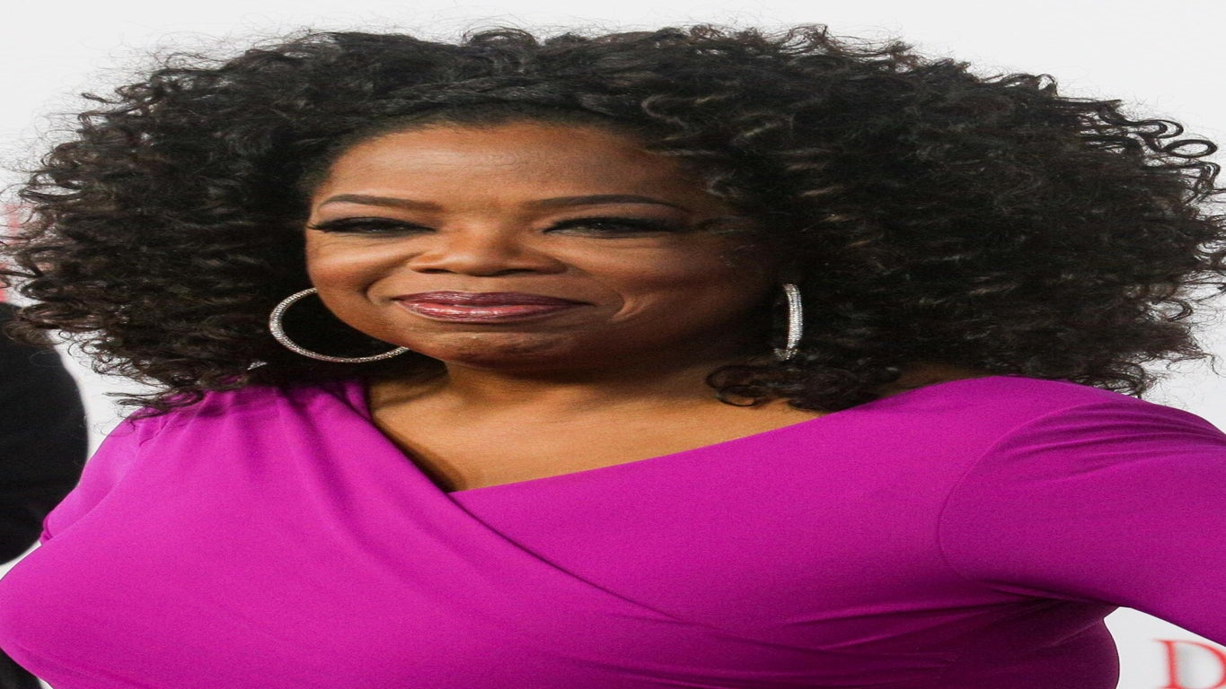Report: Oprah Buys House for Long-Lost Sister