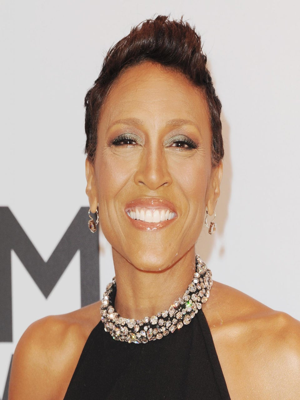 Robin Roberts to Host Oscar Pre-Show