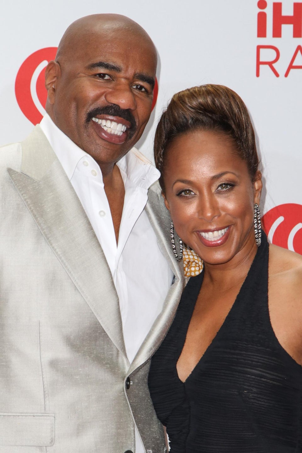 Steve and Marjorie Harvey to Host 5th Annual Gala, Honor Cookie and Magic Johnson