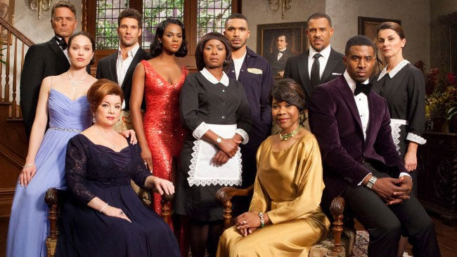 EXCLUSIVE Sneak Peek: Tyler Perry's 'The Have and the Have Nots' Returns
