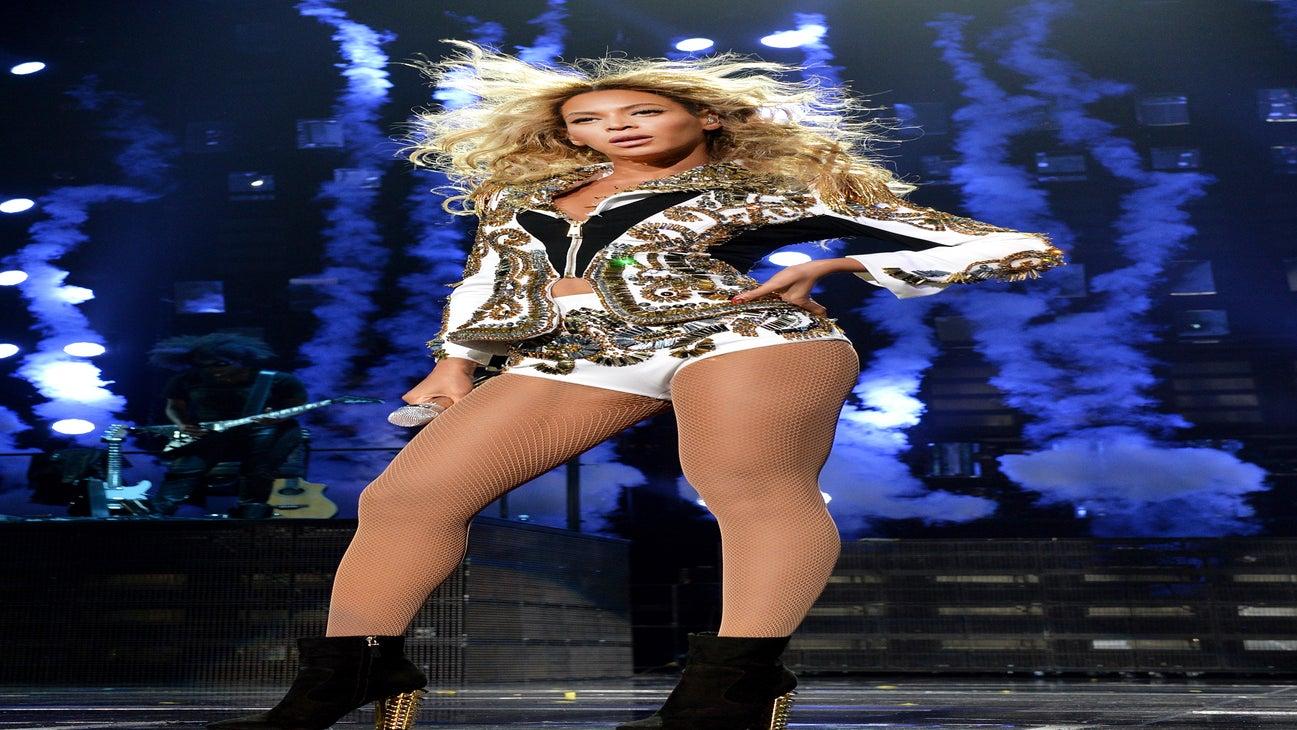 Coffee Talk: NASA Responds to Beyoncé Using Challenger Audio in 'XO'