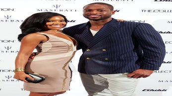 Breaking News: Gabrielle Union and Dwyane Wade Are Engaged