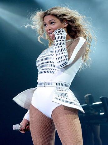 Beyoncé Reveals the Secrets Behind Her Surprise Album