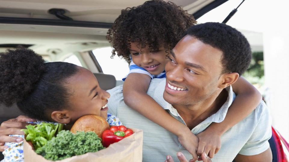 ESSENCE Poll: Do You Think Black Dads Get a Bad Rep?